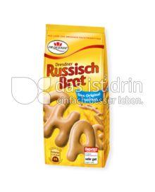 Produktabbildung: Dr. Quendt Dresdner Russisch Brot Das Original 100 g