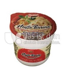 Produktabbildung: Radolf Hügli Kartoffelbrei-Terrine 61 g