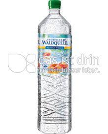 Produktabbildung: Thüringer Waldquell Aquaplus Pfirsich 1,5 l