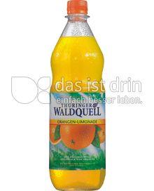 Produktabbildung: Thüringer Waldquell Orangenlimonade 1 l