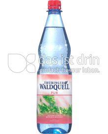 Produktabbildung: Thüringer Waldquell Pur 1 l