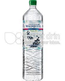 Produktabbildung: Thüringer Waldquell Aquaplus Cassis 1,5 l