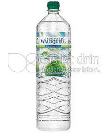 Produktabbildung: Thüringer Waldquell Aquaplus Apfel 1,5 l