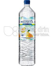 Produktabbildung: Thüringer Waldquell Aquaplus Birne 1,5 l