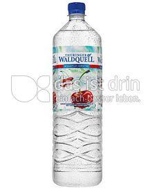 Produktabbildung: Thüringer Waldquell Aquaplus Kirsche 1,5 l