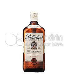 Produktabbildung: Ballantine`s Scotch Whisky 700 ml