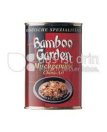 Produktabbildung: Bamboo Garden Mischgemüse China Art 400 g