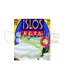 Produktabbildung: Islos Feta Schafsmilch 200 g