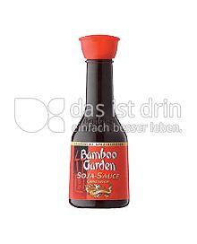 Produktabbildung: Bamboo Garden Chinesische Sojasauce 200 ml