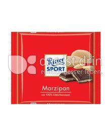Produktabbildung: Ritter Sport Marzipan 100 g