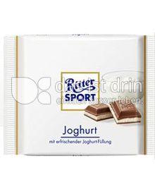 Produktabbildung: Ritter Sport Joghurt 100 g