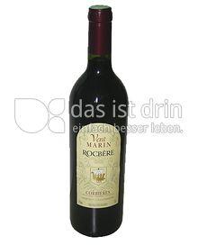 Produktabbildung: Rocbère Vent Marin Corbieres 750 ml