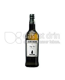 Produktabbildung: Sandeman Sherry 750 ml