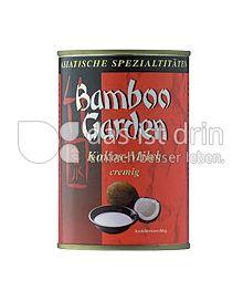 Produktabbildung: Bamboo Garden Kokosmilch 400 ml