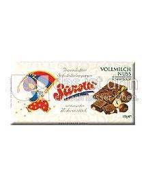 Produktabbildung: Sarotti Vollmilch Nuss 100 g