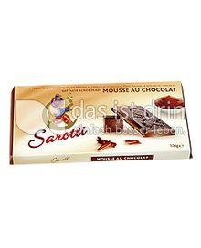 Produktabbildung: Sarotti Mousse au Chocolat 100 g