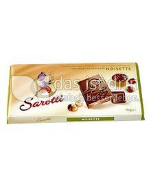Produktabbildung: Sarotti Noisette 100 g