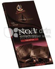 Produktabbildung: Sarotti No.1 Ecuador Edelbitter 72% Kakao 100 g