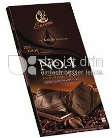 Produktabbildung: Sarotti No.1 Sao Thomé 72% Kakao 100 g