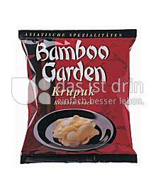 Produktabbildung: Bamboo Garden Krupuk 50 g