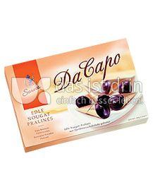 Produktabbildung: Sarotti Da Capo