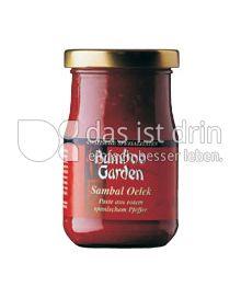 Produktabbildung: Bamboo Garden Sambal Oelek 200 g