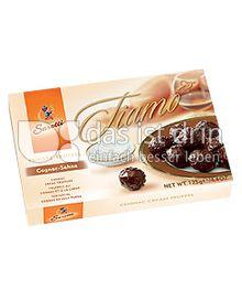 Produktabbildung: Sarotti Tiamo Cognac-Sahne