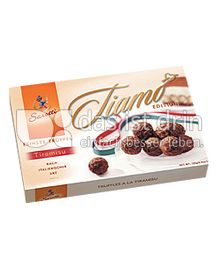 Produktabbildung: Sarotti Tiamo Edition