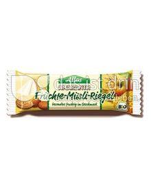 Produktabbildung: Allos Amaranth Früchte-Müsli-Reigel 0 g