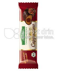 Produktabbildung: Allos ChocoConfiserie Cappuccino 35 g