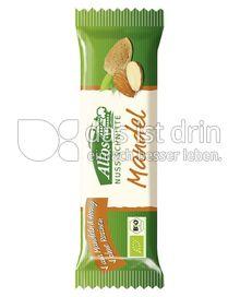 Produktabbildung: Allos Nuss-Schnitte Mandel 30 g