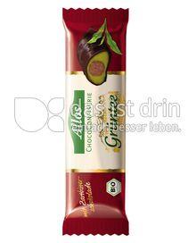 Produktabbildung: Allos ChocoConfiserie Grüntee 35 g