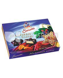 Produktabbildung: Sarotti Marzipan Sterne