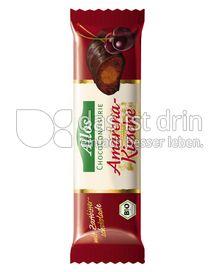 Produktabbildung: Allos ChocoConfiserie Amarena-Kirsche 35 g