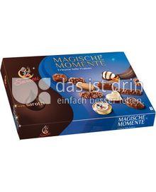 Produktabbildung: Sarotti Magische Momente Helle Mischung 225 g