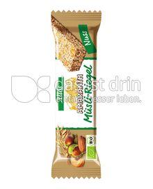 Produktabbildung: Allos Amaranth Müsli-Riegel Nuss 25 g