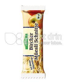 Produktabbildung: Allos Bircher Müsli Schnitte 30 g