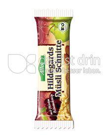 Produktabbildung: Allos Hildegards Müsli Schnitte 30 g