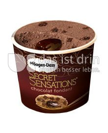 Produktabbildung: Häagen-Dazs Secret Sensations Chocolat Fondant