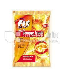 Produktabbildung: fit for fun Orange-Fresh