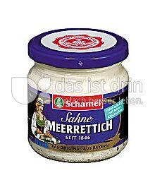 Produktabbildung: Schamel Sahne-Meerrettich 212 ml