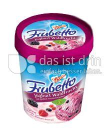 Produktabbildung: Schöller Frubetto Joghurt Waldfrucht