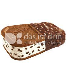Produktabbildung: Nestlé Schöller Maxibon Sandwich 150 ml