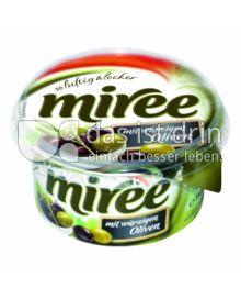 Produktabbildung: Miree mit würzigen Oliven 150 g