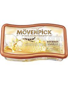 Produktabbildung: Mövenpick Bourbon Vanille 900 ml