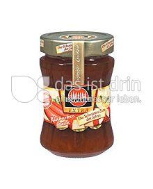 Produktabbildung: Schwartau Extra Konfitüre 340 g