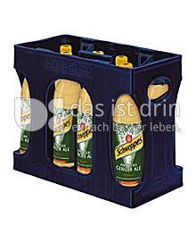 Produktabbildung: Schweppes Ginger Ale 10000 ml