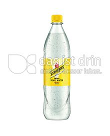 Produktabbildung: Schweppes Indian Tonic Water 1 l