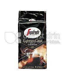 Produktabbildung: Segafredo Espresso Casa 250 g