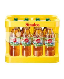 Produktabbildung: Sinalco Apfelschorle 12 l